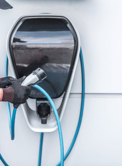EV Chargers & Installation